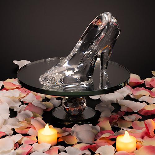 パティスリーフラワー ガラスの靴