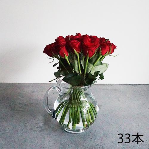 【生花の花束用】 フラワーベース M