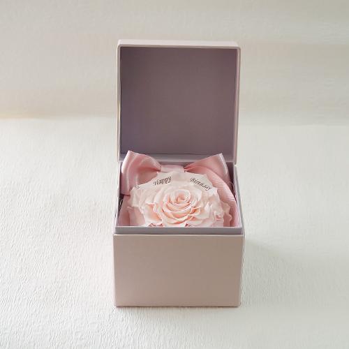 プロポーズボックス ROSE BOUTE ピンクBOX ≪ハニーピンク≫
