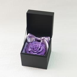 プロポーズボックス ROSE BOUTE ブラックBOX ≪ヴァイオレット≫